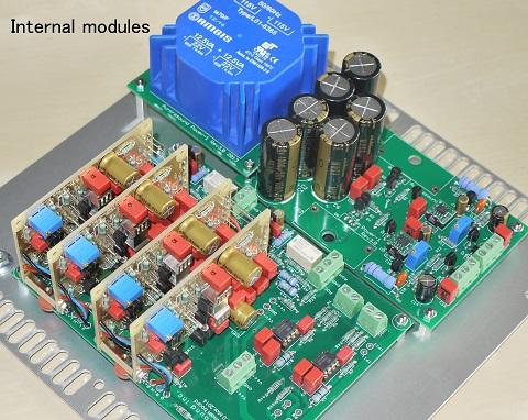 internal modules